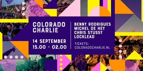 Michel de Hey, Benny Rodrigues, Chris Stussy & Locklead tickets