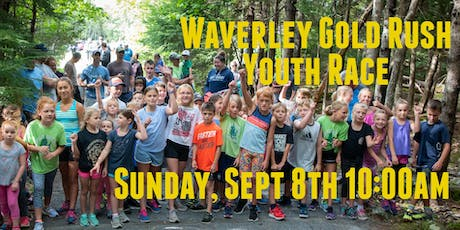 Gold Rush Youth Race tickets