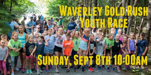 Gold Rush Youth Race