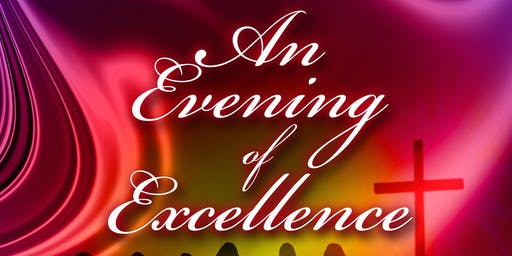 An Evening of Excellence honoring The First Ladies of Louisville