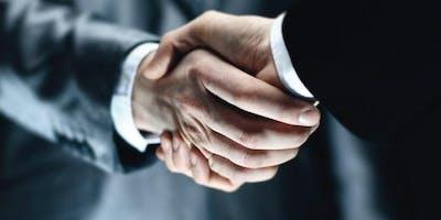 Curso de Capacitação, Treinamento e Aperfeiçoamento de Conciliadores e Mediadores Judiciais - SETEMBRO/OUTUBRO