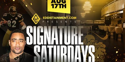 SIGNATURE SATURDAYS AT SAGE | Yancey Thigpen Birthday Bash | DJ 360