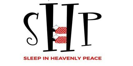 Sleep in Heavenly Peace Build