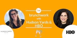 Hudson Yards & HBO brunchwork