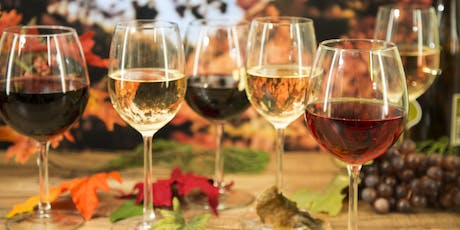 Fall Winefest tickets
