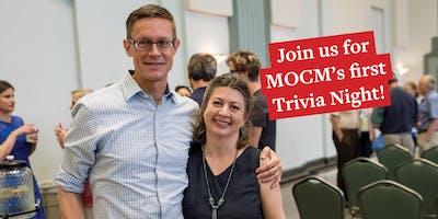 MOCM Trivia Night Fundraiser