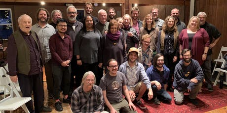 Creative Music Studio's Fall Workshop 2019 tickets