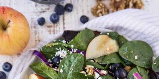 Mind-Full Meals for Mental Wellness!