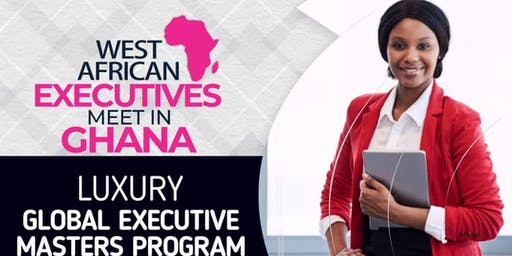 Global Executive Masters Program (PGD)