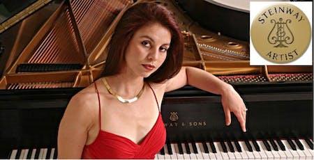 Elena Ulyanova tickets