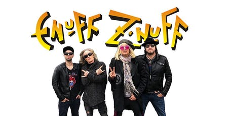 Enuff Z'Nuff @ Holy Diver tickets