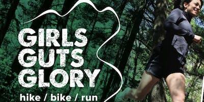 Girls Guts Glory Hike/Bike/Run 2019