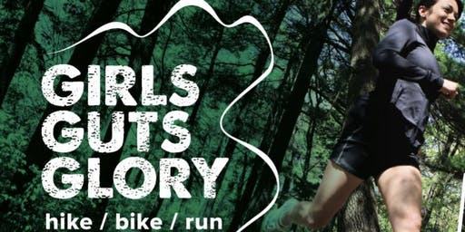 Girls Guts Glory Hike/Bike/Run 2019