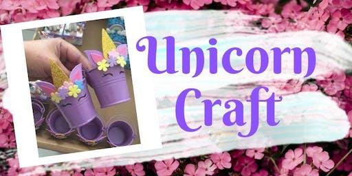 Unicorn Craft