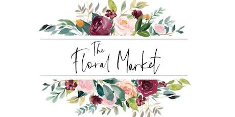 Summer Lovin Floral Workshop tickets