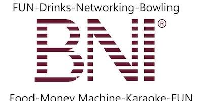 BNI and Friends Social