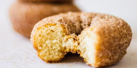 Lunch 'n' Learn: Apple Cider Doughnuts tickets