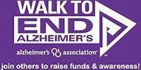 Good Samaritan Society's Walk to End Alzheimer's DIY Bath Bomb Fundraiser tickets