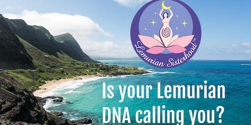 Lemurian Sisterhood Sacred Circle