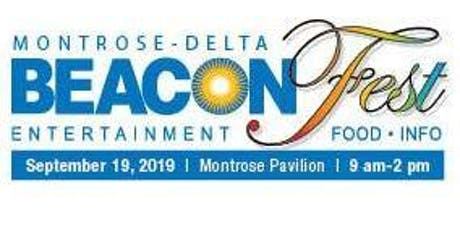 Montrose-Delta BeaconFest tickets
