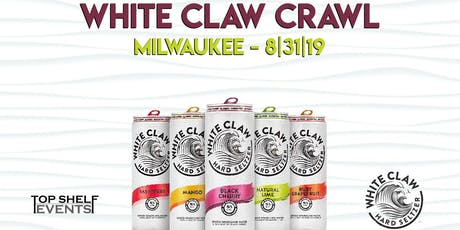 White Claw Crawl - Milwaukee tickets