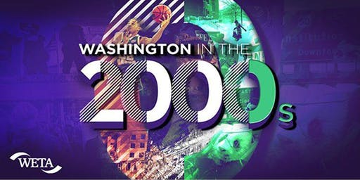 Film Screening & Discussion:  Washington in the 2000's