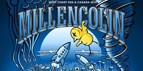 Millencolin @ Holy Diver tickets