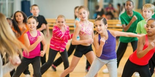 Aulas de dança para Crianças no Espaço Quebra Nozes