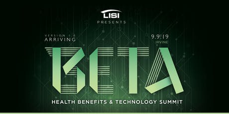 Southern California BETA Conference tickets