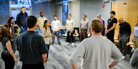 Improv Your Leadership Workshop in NYC 8/21 tickets