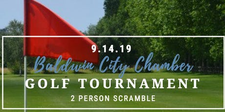 Baldwin City Chamber Golf Tournament tickets