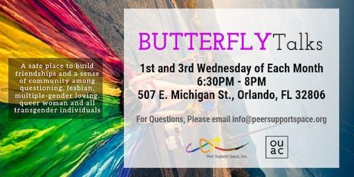 Butterfly Talks