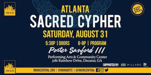 Sacred Cypher
