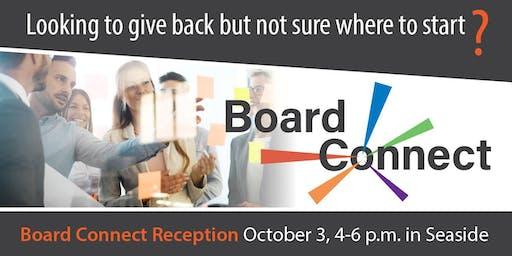 Board Connect Reception 2019