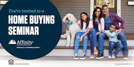 Edison Home Buying Seminar