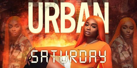 Urban Saturdays tickets