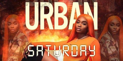 Urban Saturdays