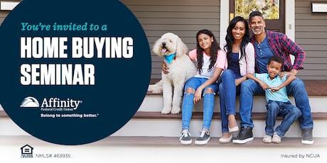Bridgewater Home Buying Seminar tickets