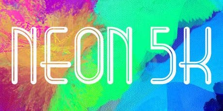 Harrington NEON Fun Run/Walk 2019 tickets