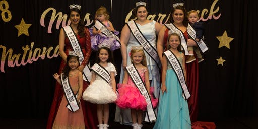 Miss Polk County Pageant