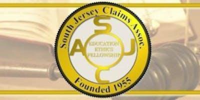 SJ Claims Association 2019-2020 Membership Dues
