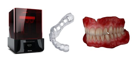 Dental 3D Printing Party Minnesota! tickets