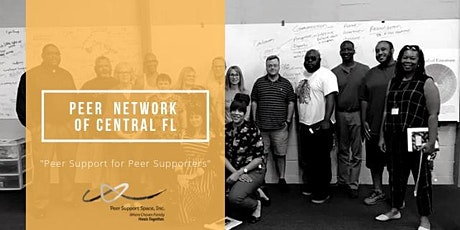 Peer Network of Central Florida tickets