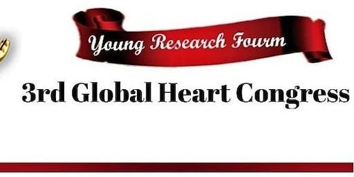 3rd Global Heart Congress (PGR)