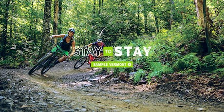 Stay To Stay Weekend: Sunday Ride in Dorset Vermont tickets