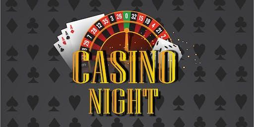 Legacy Build Casino Night