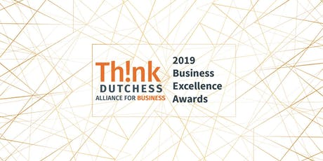 2019 Business Excellence Awards tickets