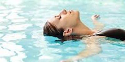 Aqua Yoga #1