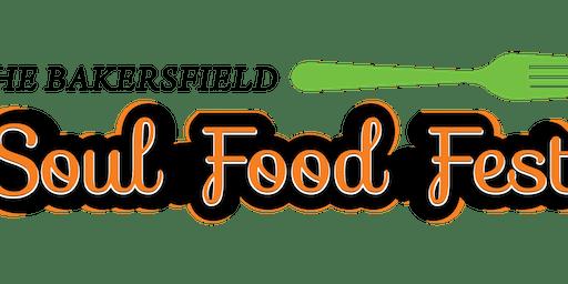 THE BAKERSFIELD SOUL FOOD FEST