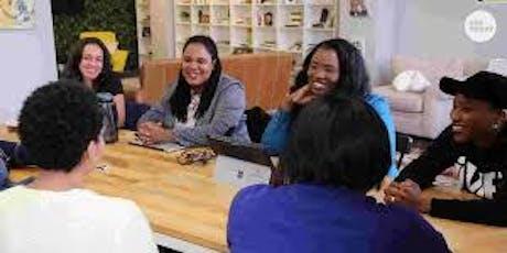 Women Business Owners Meet tickets